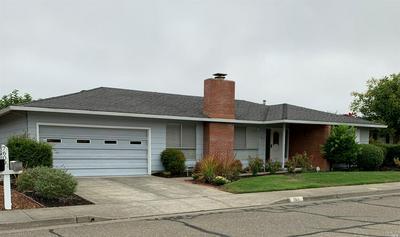 7611 OAK LEAF DR, Santa Rosa, CA 95409 - Photo 2