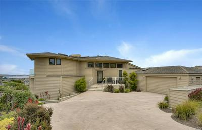 887 SEAEAGLE LOOP, Bodega Bay, CA 94923 - Photo 1