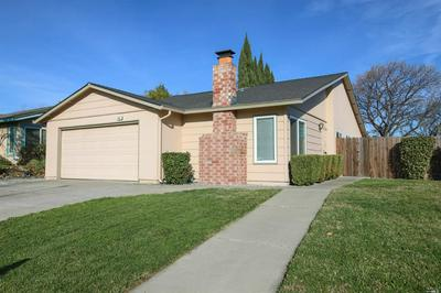 2007 CALIFORNIA DR, Vacaville, CA 95687 - Photo 2