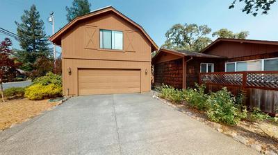 608 MIDDLE RINCON RD, Santa Rosa, CA 95409 - Photo 2