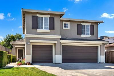 579 ABBEY DR, Fairfield, CA 94534 - Photo 1
