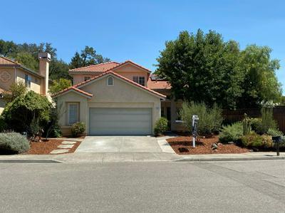 510 VENEZIA WAY, Cloverdale, CA 95425 - Photo 1