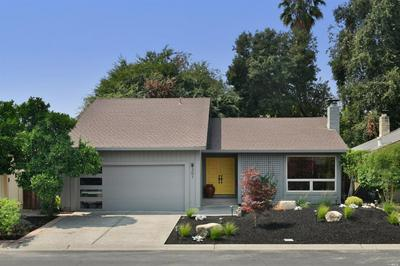 301 ORCHARD ST, Healdsburg, CA 95448 - Photo 1