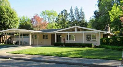 8820 BROWN AVE, Kenwood, CA 95452 - Photo 1