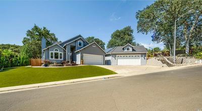 1457 20TH ST, Lakeport, CA 95453 - Photo 2