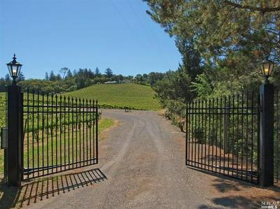 755 CANYON RD, Geyserville, CA 95441 - Photo 1