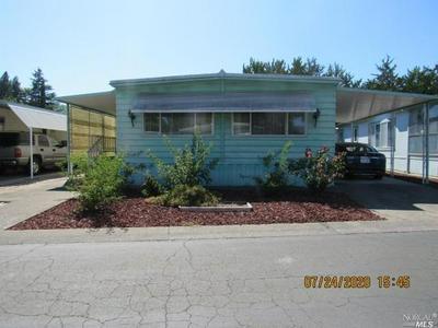 460 E GOBBI ST SPC 25, Ukiah, CA 95482 - Photo 1