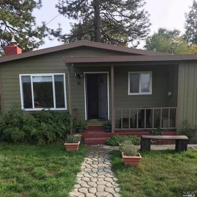 81 HAZEL ST, Willits, CA 95490 - Photo 2