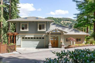 800 BOLINAS RD, Fairfax, CA 94930 - Photo 1