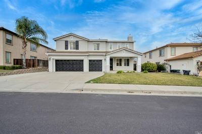 2354 FAIRVIEW PL, Fairfield, CA 94534 - Photo 2