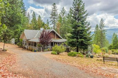 2550 WOODMAN PEAK RD, Laytonville, CA 95454 - Photo 1