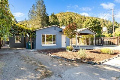 119 GIORNO AVE, Ukiah, CA 95482 - Photo 1