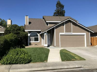 984 WOOD HOLLOW CT, Fairfield, CA 94533 - Photo 1