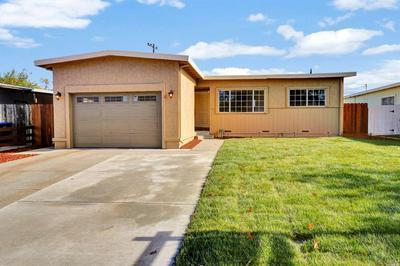 1412 MCKINLEY ST, Fairfield, CA 94533 - Photo 1