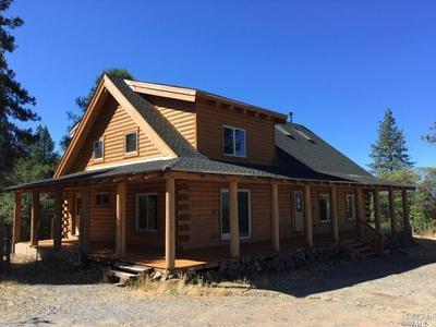 1730 WOODMAN CREEK RD, Laytonville, CA 95454 - Photo 2