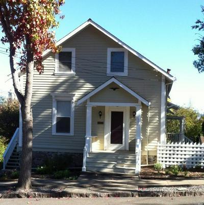 124 UPHAM ST, Petaluma, CA 94952 - Photo 1