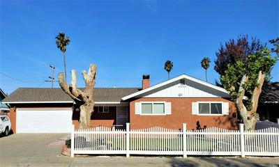 1100 DONNER PASS RD, Vallejo, CA 94589 - Photo 1