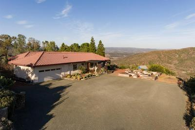 8345 BUTTS CANYON RD, POPE VALLEY, CA 94567 - Photo 1