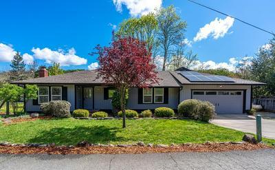 1411 DAWN HILL RD, Kenwood, CA 95442 - Photo 1