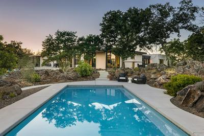 969 VIA ROBLE NONE, Kenwood, CA 95452 - Photo 1