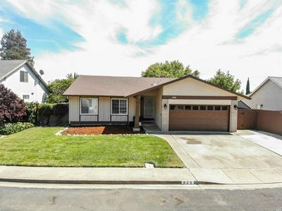 625 BERKELEY WAY, Fairfield, CA 94533 - Photo 1