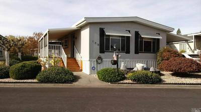 130 SALISBURY CIR, Santa Rosa, CA 95401 - Photo 1