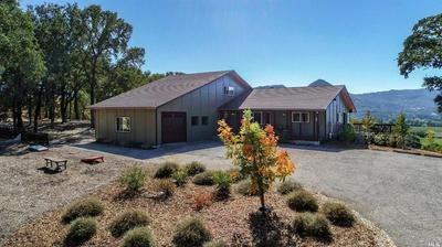 1251 UNIVERSITY RD, Hopland, CA 95449 - Photo 1