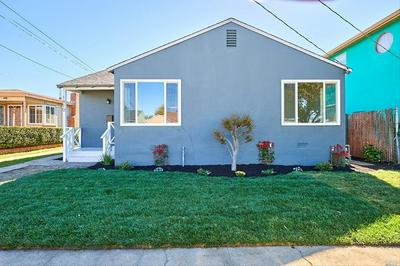 1810 COALINGA AVE, Richmond, CA 94801 - Photo 2