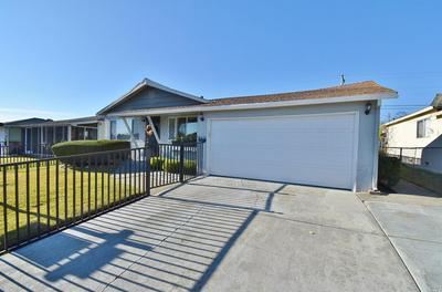 131 JANICE ST, Vallejo, CA 94589 - Photo 2