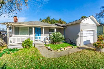 1088 SHETLER AVE, Napa, CA 94559 - Photo 1