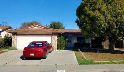 2032 DIAMOND WAY, Fairfield, CA 94533 - Photo 1