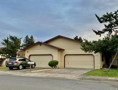 509 MARLENE ST, Ukiah, CA 95482 - Photo 1