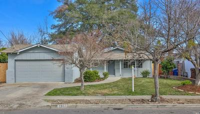 3502 BAXTER AVE, Napa, CA 94558 - Photo 2