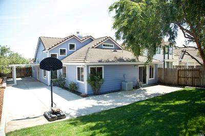 1353 NORTHWOOD CT, Fairfield, CA 94534 - Photo 2