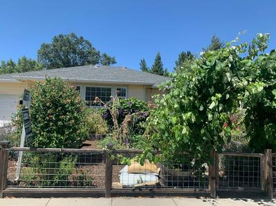 472 BETTENCOURT ST, Sonoma, CA 95476 - Photo 2