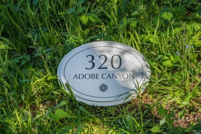 320 ADOBE CANYON RD, Kenwood, CA 95452 - Photo 2
