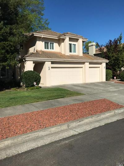 1141 NAVARRO ST, Santa Rosa, CA 95401 - Photo 2
