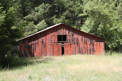 0 WILLIAMS CREEK ROAD, Covelo, CA 95428 - Photo 2