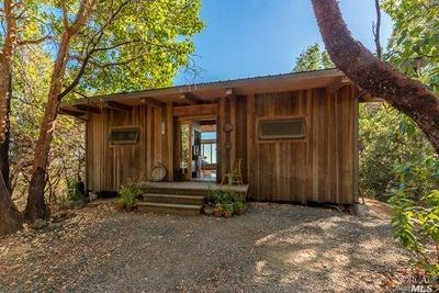 18920 ARMSTRONG WOODS ROAD, Guerneville, CA 95446 - Photo 1