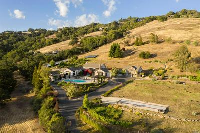 4080 LOVALL VALLEY LOOP RD, Sonoma, CA 95476 - Photo 1