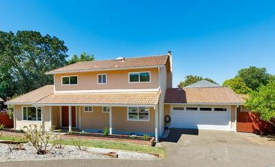 817 PAXTON VILLA CT, Novato, CA 94947 - Photo 2