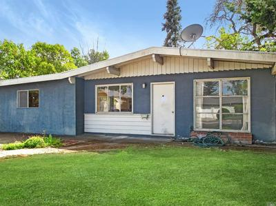 2209 REDWOOD RD, NAPA, CA 94558 - Photo 1
