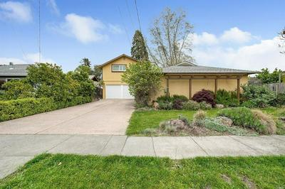 220 ROOSEVELT ST, NAPA, CA 94558 - Photo 1