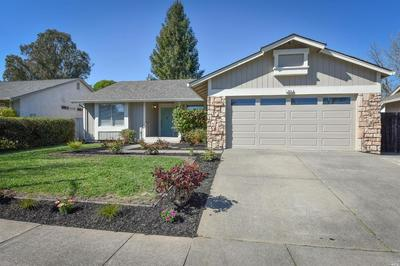 443 RUSTY DR, SANTA ROSA, CA 95401 - Photo 1