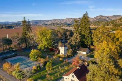 6392 SAINT HELENA HWY, Napa, CA 94558 - Photo 1