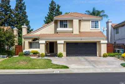 166 BANTRY DR, Vacaville, CA 95688 - Photo 1