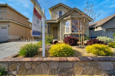 1167 VILLAGGIO CIR, Vacaville, CA 95688 - Photo 2