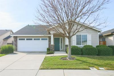 267 YOSEMITE CIR, Vacaville, CA 95687 - Photo 2