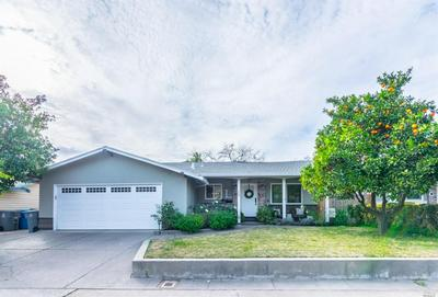 260 N WEST ST, Vacaville, CA 95688 - Photo 1