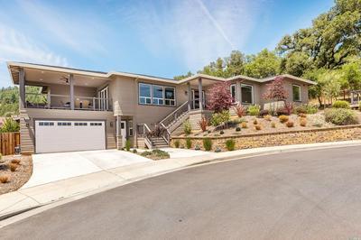 318 CHERRY CREEK CT, Cloverdale, CA 95425 - Photo 2